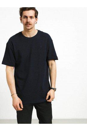 Camiseta Diamond Brilliant Knit Tee   Preto   hyped 91