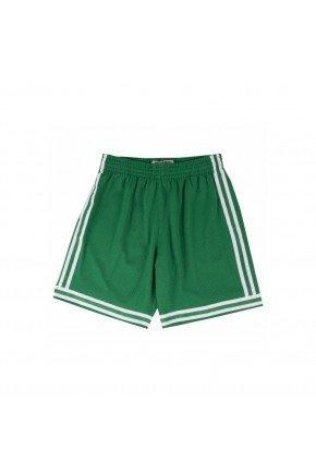 shorts mitchell ness boston celtics road verde branco hyped 91 2