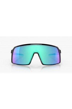 oculos oakley sutro masculino prizm sapphire polished black azul hyped 91 2