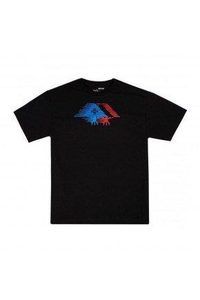 camiseta lrg treepeat masculina preto hyped 91