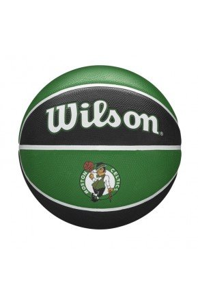 bola de basquete nba wilson boston celtics team tribute preto verde hyped 91